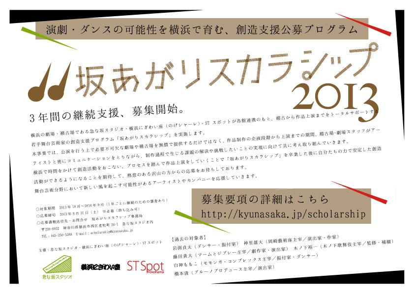 scholarship2013